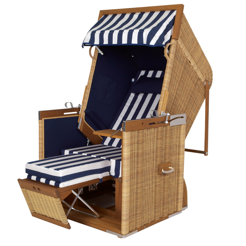 schmaler strandkorb f r balkon rugbyclubeemland. Black Bedroom Furniture Sets. Home Design Ideas