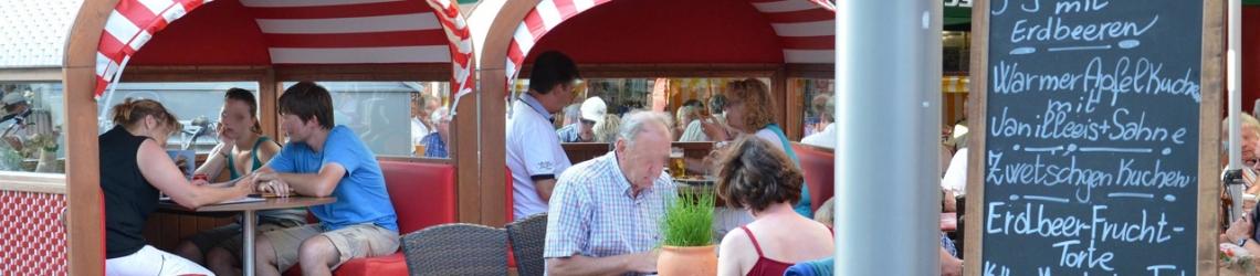 Strandkorb für Gastronomie1